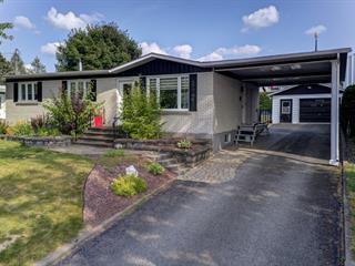 Maison à vendre à East Broughton, Chaudière-Appalaches, 206, Rue  Beaudoin, 22068476 - Centris.ca