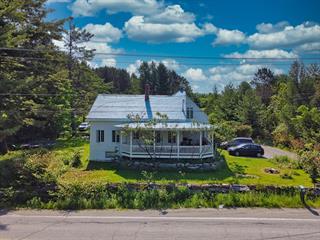 Duplex à vendre à Stanstead - Canton, Estrie, 2571 - 2581, Chemin de Fitch Bay, 9483381 - Centris.ca