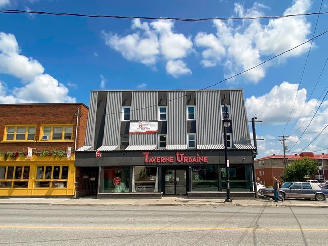 Triplex à vendre à Sherbrooke (Les Nations), Estrie, 26 - 38, Rue  Alexandre, 17120292 - Centris.ca