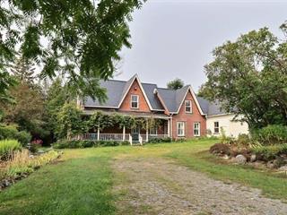 Fermette à vendre à Valcourt - Canton, Estrie, 7150Z, Chemin  Monty, 26238556 - Centris.ca