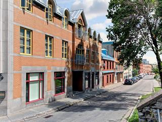 Condo for sale in Québec (La Cité-Limoilou), Capitale-Nationale, 1102, Rue  Saint-Vallier Est, apt. 102, 26762253 - Centris.ca