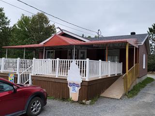 Bâtisse commerciale à vendre à Témiscouata-sur-le-Lac, Bas-Saint-Laurent, 2383, Rue  Commerciale Sud, 13720455 - Centris.ca