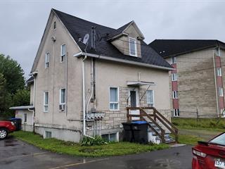 Quintuplex for sale in Dégelis, Bas-Saint-Laurent, 91 - 99, 7e Rue Est, 9574367 - Centris.ca