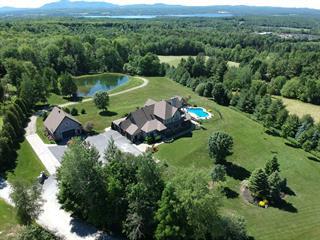 Maison à vendre à Hatley - Canton, Estrie, 10, Montée  Lapointe, 13272898 - Centris.ca