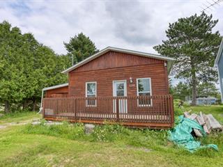 Maison à vendre à Rémigny, Abitibi-Témiscamingue, 1274, Rue du Quai Nord, 22995895 - Centris.ca