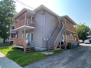 Quadruplex à vendre à Saguenay (Jonquière), Saguenay/Lac-Saint-Jean, 3907 - 3913, Rue  Sainte-Cécile, 27994195 - Centris.ca