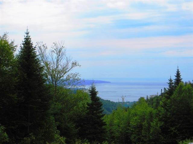 Terre à vendre à Maria, Gaspésie/Îles-de-la-Madeleine, Rang  3 Est, 13178708 - Centris.ca