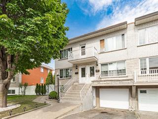 Duplex à vendre à Montréal (Saint-Léonard), Montréal (Île), 8585 - 8587, Rue  Chantenay, 14546588 - Centris.ca