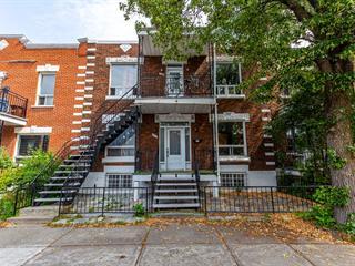 Duplex for sale in Montréal (Villeray/Saint-Michel/Parc-Extension), Montréal (Island), 6997 - 6999, Avenue  De Lorimier, 19007635 - Centris.ca