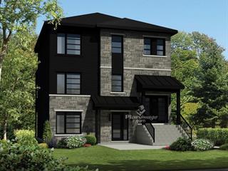 Triplex for sale in Brownsburg-Chatham, Laurentides, 280, Rue  Park, 20835675 - Centris.ca