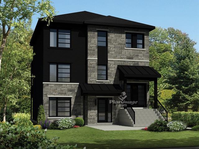 Triplex à vendre à Brownsburg-Chatham, Laurentides, 280, Rue  Park, 20835675 - Centris.ca