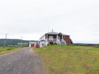 Maison à vendre à Saint-Simon-de-Rimouski, Bas-Saint-Laurent, 8, Route  132, 12785869 - Centris.ca