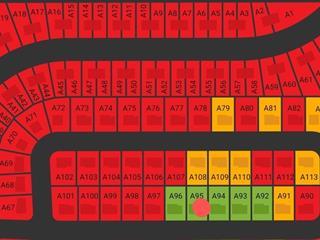 Lot for sale in Pont-Rouge, Capitale-Nationale, 37, Rue des Amandiers, 21376258 - Centris.ca