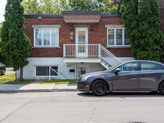 Duplex à vendre à Montréal (Mercier/Hochelaga-Maisonneuve), Montréal (Île), 2264Z - 2266Z, Rue  Lacordaire, 18840537 - Centris.ca