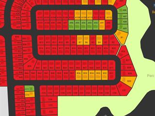 Terrain à vendre à Pont-Rouge, Capitale-Nationale, 98, Rue des Amandiers, 24562789 - Centris.ca