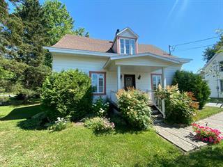 Maison à vendre à Sainte-Angèle-de-Mérici, Bas-Saint-Laurent, 459, Avenue  Bernard-Lévesque, 27889877 - Centris.ca