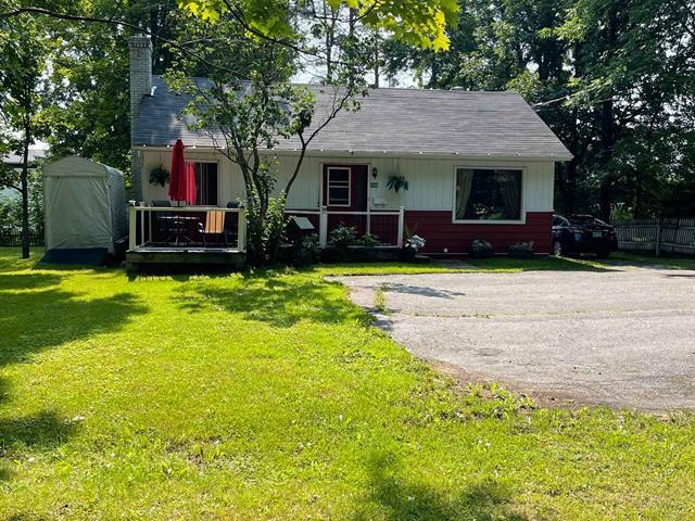 Maison à vendre à Saint-Prosper, Chaudière-Appalaches, 2549, 20e Avenue, 24362279 - Centris.ca