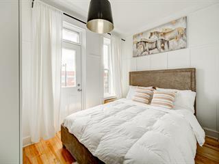 Condo / Appartement à louer à Montréal (Le Plateau-Mont-Royal), Montréal (Île), 5681A, Avenue du Parc, app. 4, 16085086 - Centris.ca
