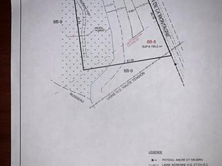Terrain à vendre à Arundel, Laurentides, Chemin de la Montagne, 13945576 - Centris.ca