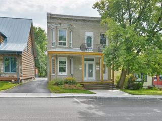 Duplex à vendre à Mascouche, Lanaudière, 3025Y - 3027Z, Chemin  Sainte-Marie, 25877354 - Centris.ca