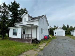 Maison à vendre à Trécesson, Abitibi-Témiscamingue, 342, Rue  Sauvé, 14949212 - Centris.ca