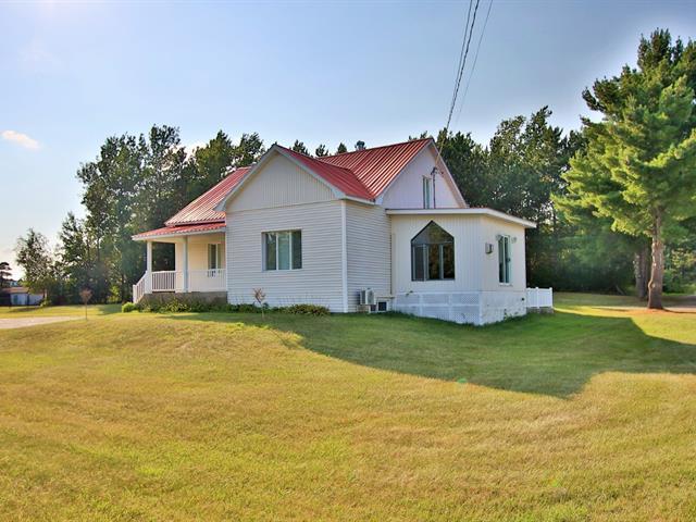 Maison à vendre à Danville, Estrie, 1459 - 1461, Route  116 Est, 23631504 - Centris.ca