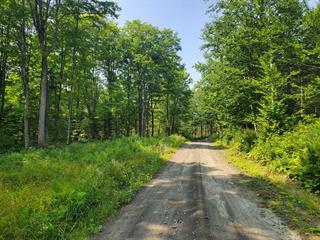 Land for sale in Saint-Herménégilde, Estrie, 2e Rang, 20568979 - Centris.ca