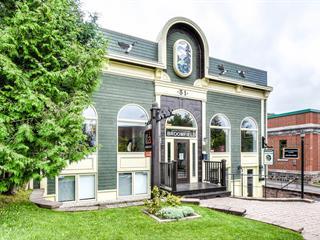 Bâtisse commerciale à vendre à Sainte-Agathe-des-Monts, Laurentides, 31, Rue  Principale Est, 17766254 - Centris.ca