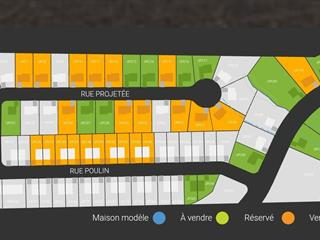 Lot for sale in Pont-Rouge, Capitale-Nationale, Rue  Cantin, 11733476 - Centris.ca