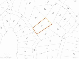 Lot for sale in Wentworth, Laurentides, Chemin  Salzbourg Est, 26202969 - Centris.ca