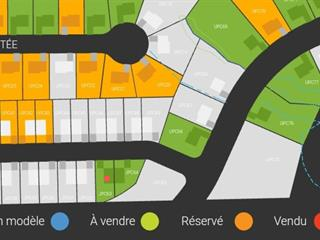 Lot for sale in Pont-Rouge, Capitale-Nationale, Rue  Cantin, 14985580 - Centris.ca