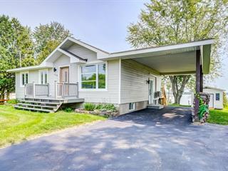 House for sale in Montebello, Outaouais, 110, Rue  Notre-Dame, 14264104 - Centris.ca