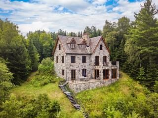 Chalet à vendre à Saint-Alexis-des-Monts, Mauricie, 4000, Chemin  Vallée, 19204554 - Centris.ca