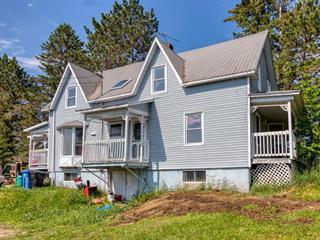 Maison à vendre à La Patrie, Estrie, 117, Route  212 Est, 25411305 - Centris.ca