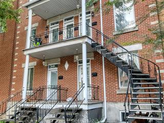 Condo à vendre à Montréal (Mercier/Hochelaga-Maisonneuve), Montréal (Île), 548, Rue de Ville-Marie, 18537370 - Centris.ca