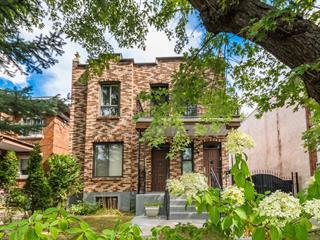Condo / Apartment for rent in Montréal (Côte-des-Neiges/Notre-Dame-de-Grâce), Montréal (Island), 5457, Avenue  Coolbrook, 25019993 - Centris.ca
