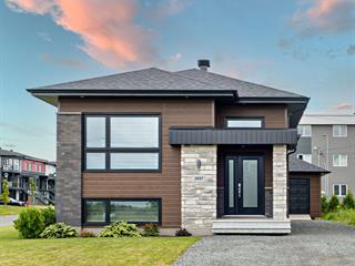 Maison à vendre à Lévis (Desjardins), Chaudière-Appalaches, 2857, Rue  Basile-Nolin, 11370860 - Centris.ca
