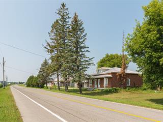 Hobby farm for sale in Saint-Lin/Laurentides, Lanaudière, 595Z, Rang du Ruisseau-Saint-Jean, 11756344 - Centris.ca
