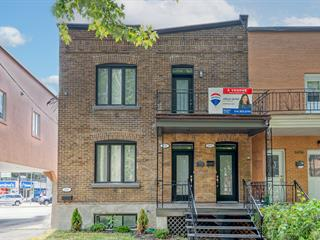 Triplex à vendre à Montréal (Côte-des-Neiges/Notre-Dame-de-Grâce), Montréal (Île), 4528 - 4532, Avenue  Earnscliffe, 16217091 - Centris.ca