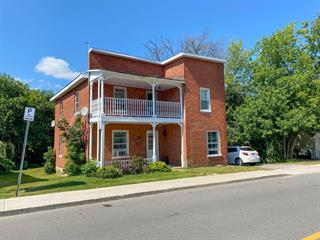 Duplex for sale in Grenville, Laurentides, 269, Rue  Principale, 9627329 - Centris.ca