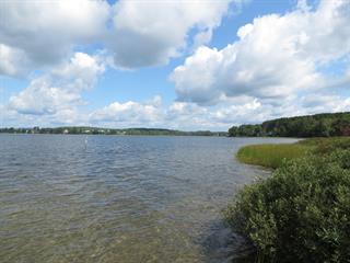 Terrain à vendre à Lac-Saint-Paul, Laurentides, 114A, Chemin des Courbes, 13843117 - Centris.ca