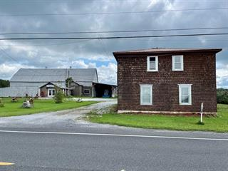 Fermette à vendre à Sainte-Sabine (Montérégie), Montérégie, 2394, Route  235, 18183791 - Centris.ca
