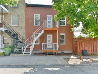 Duplex à vendre à Montréal (Mercier/Hochelaga-Maisonneuve), Montréal (Île), 8684 - 8686, Rue  Tellier, 22396776 - Centris.ca