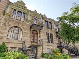Triplex à vendre à Montréal (Ville-Marie), Montréal (Île), 342 - 344, Rue  Sherbrooke Est, 17363425 - Centris.ca