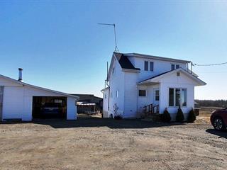 Maison à vendre à Sainte-Gertrude-Manneville, Abitibi-Témiscamingue, 372, 8e-et-9e-Rang Ouest, 21610793 - Centris.ca
