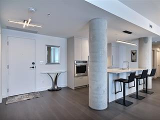 Condo à vendre à Montréal (Le Sud-Ouest), Montréal (Île), 1550, Rue des Bassins, app. 805, 9889578 - Centris.ca