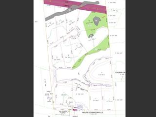 Lot for sale in Potton, Estrie, Route de Mansonville, 19116592 - Centris.ca
