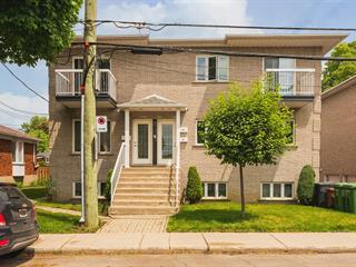 Triplex for sale in Montréal (Saint-Laurent), Montréal (Island), 1389 - 1393, Rue  Champigny, 20798416 - Centris.ca