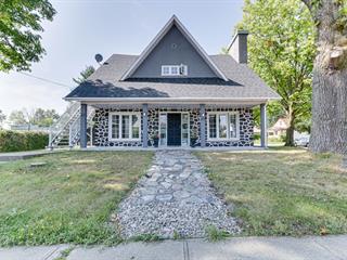 Duplex à vendre à Saint-Gabriel, Lanaudière, 20 - 22, Rue  Michaud, 26116678 - Centris.ca