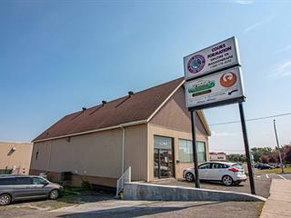 Bâtisse commerciale à vendre à Drummondville, Centre-du-Québec, 1290, boulevard  Saint-Joseph, 12919985 - Centris.ca